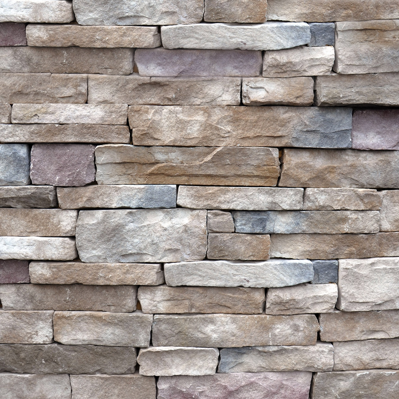 Washington Ledgestone Stone Veneer from Environmental StoneWorks