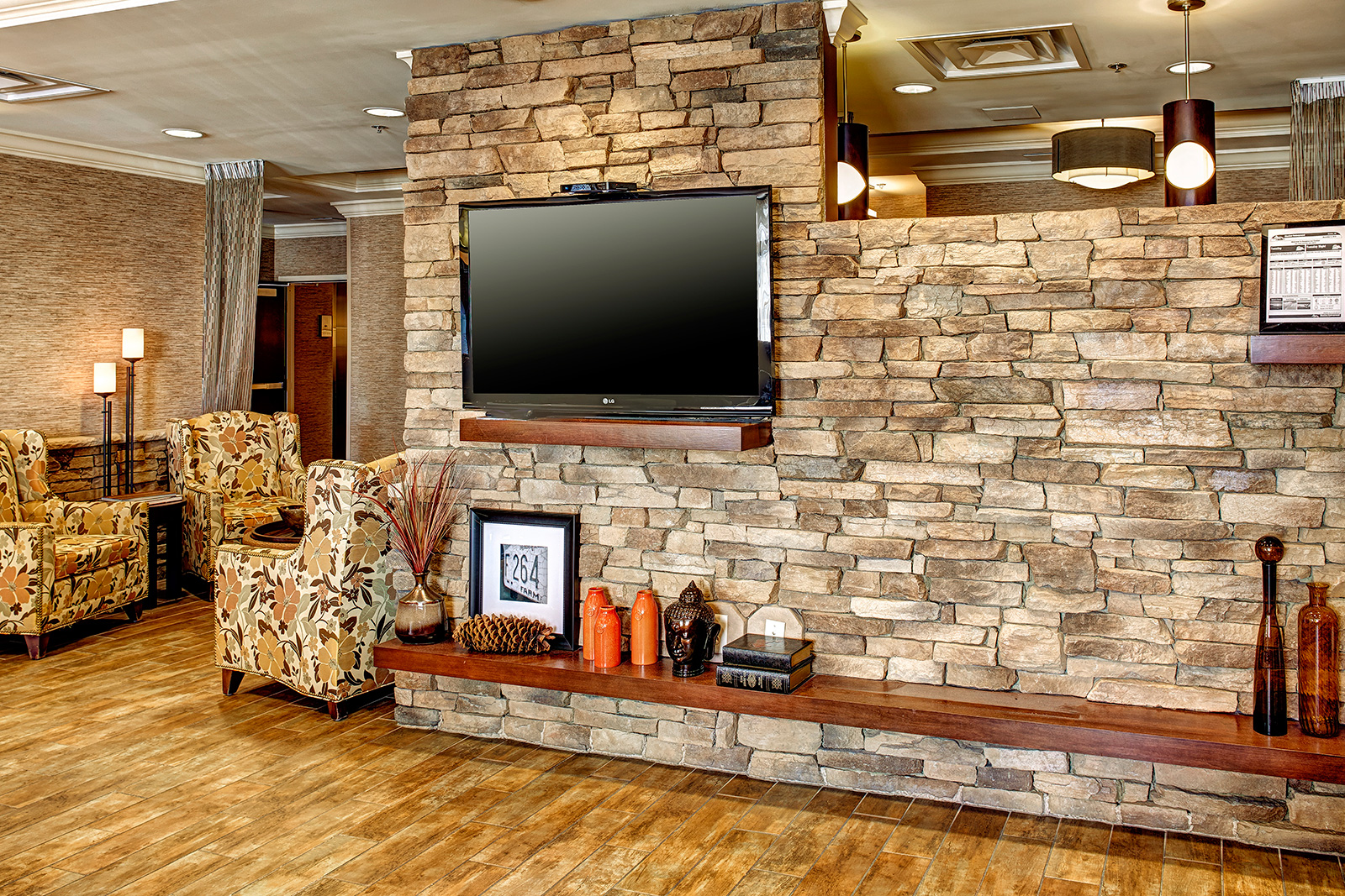 Stone Veneer Products Amp Installation Environmental