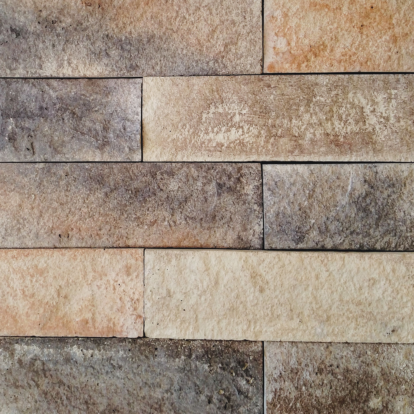 Driftwood Strip Ledge Stone Veneer from Environmental StoneWorks