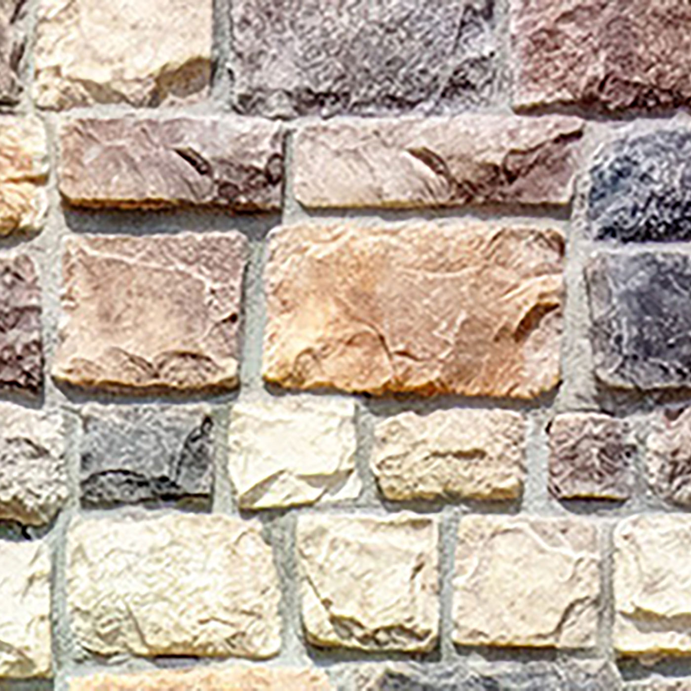 Hickory Falls Classic Cut Stone Veneer from Environmental StoneWorks